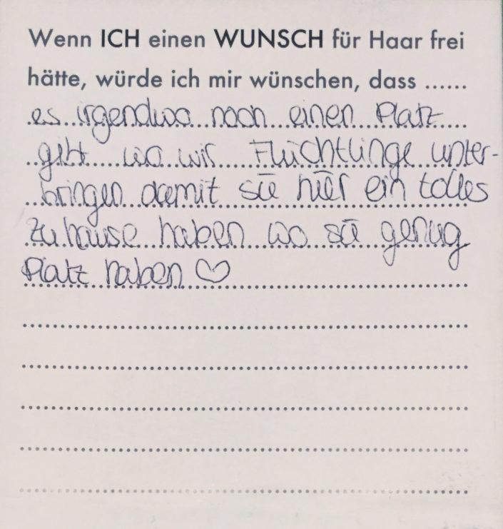 Wunsch 03