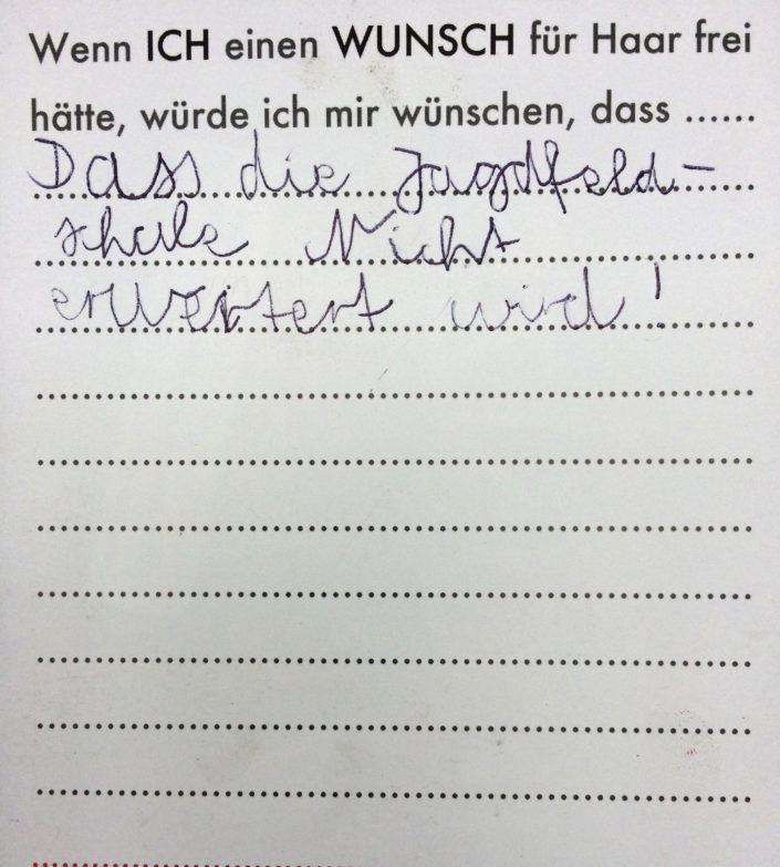 Wunsch 05