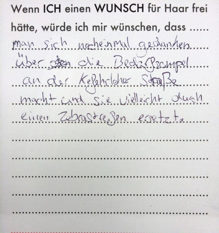 Wunsch 07