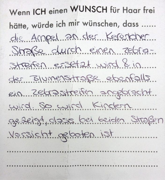 Wunsch 08