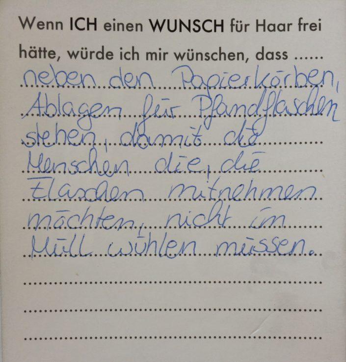 Wunsch 43