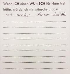 wunsch 102